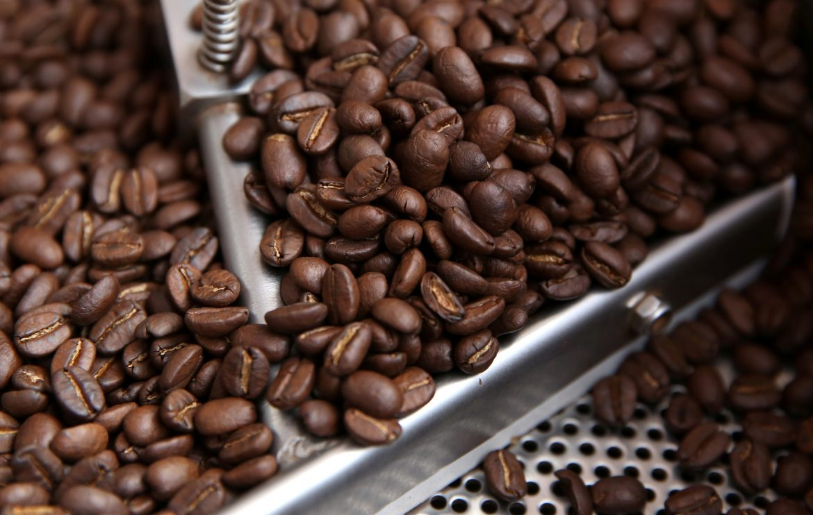 Reasons You Should Always Buy Beans For Making Coffee